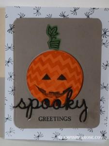 DSC_0218 Spooky Pumpkin