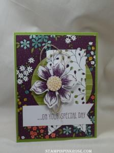 DSC_0002 Flower Punch