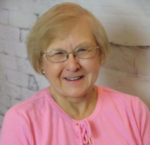 Pamela Sadler 2016
